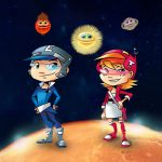 Musical Planets