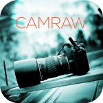 Camraw -DSLR settings estimator