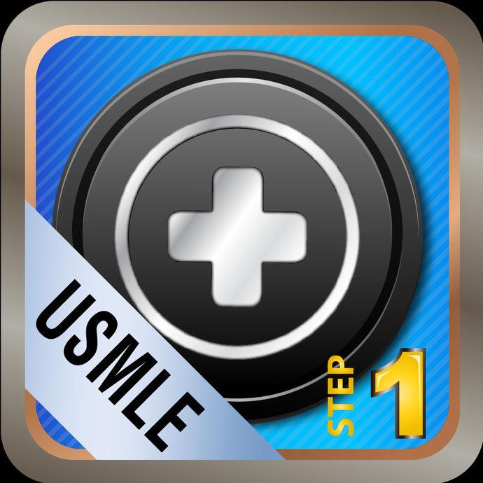 USMLE Smartcards Step 1